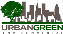 Urban Green Environmental